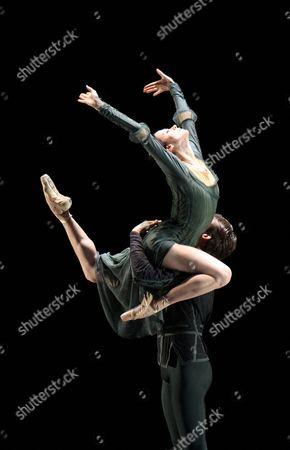 Stock Photo of Elsinore - Svetlana Lunkina and Ruslan Skvortsov