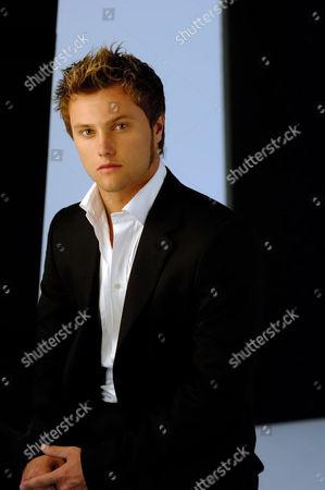 'Soapstar Superstar'  TV - 2007 - Mark Furze
