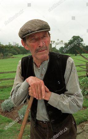 'Pollyanna'  TV - 2002 - Tom Bell as Old Tom.
