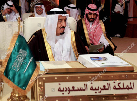 Salman bin Abdul Aziz al-Saud Saudi Crown Prince Salman bin Abdul Aziz al-Saud, left, attends the opening session of the Arab League Summit in Doha, Qatar, . Syrian opposition representatives took the country's seat for the first time at an Arab League summit that opened in Qatar on Tuesday, a significant diplomatic boost for the forces fighting President Bashar Assad's regime