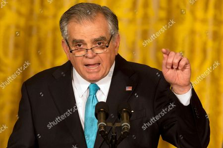 Ray LaHood Transportation Secretary Ray LaHood speaks in the East Room of the White House in Washington, after President Barack Obama announced that he will nominate Charlotte, N.C., Mayor Anthony Foxx, to succeed LaHood