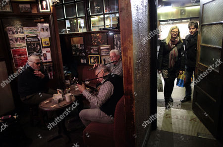 Dubliners Stock Photos, Editorial Images and Stock Pictures