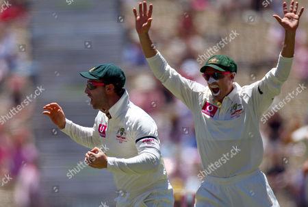 Editorial picture of Australia Sri Lanka Cricket, Sydney, Australia