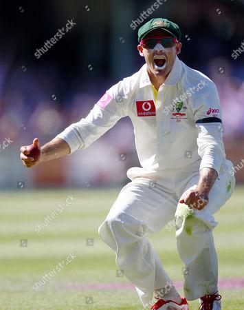 Editorial image of Australia Sri Lanka Cricket, Sydney, Australia
