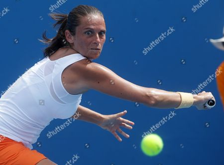 Editorial photo of Australian Open Tennis, Melbourne, Australia