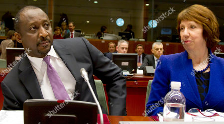 Tieman Coulibaly, Catherine Ashton Mali's Foreign Minister Tieman Coulibaly, left, and EU High Representative for Foreign Policy Catherine Ashton wait for the start of an emergency meeting of EU foreign ministers at the EU Council building in Brussels on . A former French colony, Mali once enjoyed a reputation as one of West Africa's most stable democracies with the majority of its 15 million people practicing a moderate form of Islam. That changed in April 2012, when Islamist extremists took over the main cities in the country's north amid disarray following a military coup, and began enforcing their version of strict Shariah law