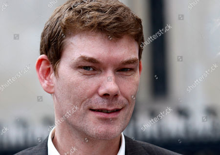 Gary McKinnon Gary McKinnon, accused of hacking into U.S. military computers and facing extradition to the U.S. to stand trial, leaves the High Court in London. British authorities say they've opted not to charge the computer hacker who waged a decade-long struggle to avoid trial in the U.S. Prosecutors had to decide whether Gary McKinnon should be tried in Britain over alleged breaches of military and NASA networks, after he successfully fought extradition to the United States