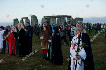 Editorial photo of Britain Mayan Calendar 2012
