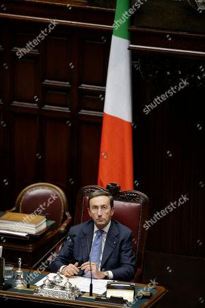 Editorial image of Italy Politics, Rome, Italy