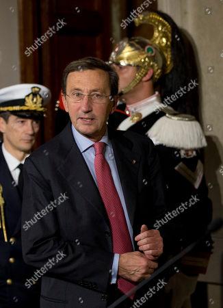 Editorial photo of Italy Politics, Rome, Italy