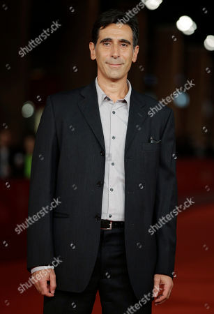 Editorial image of Italy Rome Film Festival Bullet to the Head Red Carpet, Rome, Italy