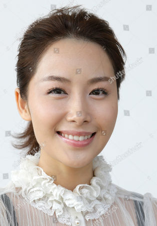 Li Chengyuan Actress Li Chengyuan poses for portraits at the 7th edition of the Rome International Film Festival in Rome
