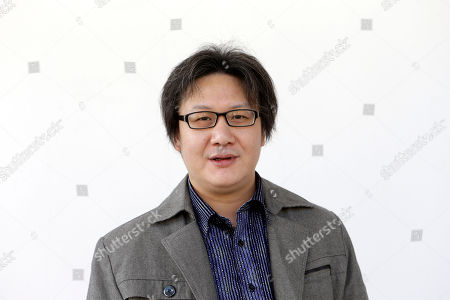 Xu Haofeng Director Xu Haofeng poses for portraits at the 7th edition of the Rome International Film Festival in Rome