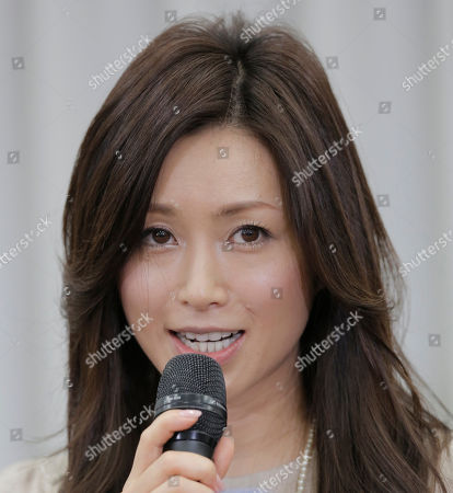Noriko Sakai Japanese singer and actress Noriko Sakai speaks during her news conference in Tokyo as she came back to the entertainment industry, a day after she finished her three years on parole. Sakai, once hugely popular in Asia, was convicted of drug use in 2009