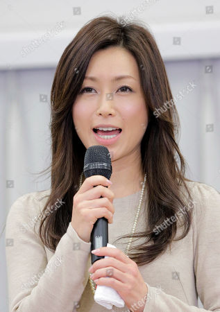 Noriko Sakai Japanese singer and actress Noriko Sakai speaks during a news conference in Tokyo as she came back to the entertainment industry, a day after she finished her three years on parole. Sakai, once hugely popular in Asia, was convicted of drug use in 2009