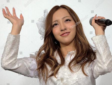 Editorial picture of Japan AKB48, Tokyo, Japan
