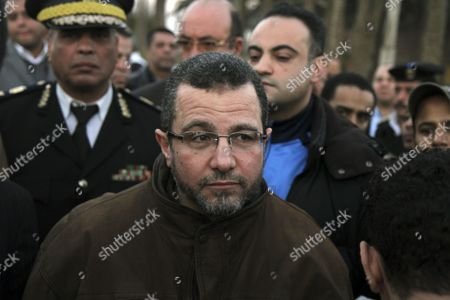 Editorial image of Mideast Egypt