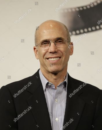 Jeffrey Katzenberg Dreamworks Animation CEO Jeffrey Katzenberg poses for photographers at the 7th edition of the Rome International Film Festival in Rome. Hal Needham, D.A. Pennebaker, George Stevens, Jr., and Jeffrey Katzenberg will accept their Oscar statuettes at the 4th annual Governors Awards from the Academy of Motion Picture Arts and Sciences' Board of Governors at a private ceremony, at the Hollywood and Highland Center, in Los Angeles