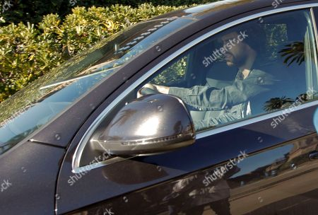 Gerard Pique FC Barcelona's Gerard Pique leaves a hospital in Barcelona, Spain after visiting his girlfriend Shakira. Shakira, 35, gave birth to her first child called Milan Pique Mebarak last Tuesday in Barcelona. Both the boy and mother were said to be in fine health