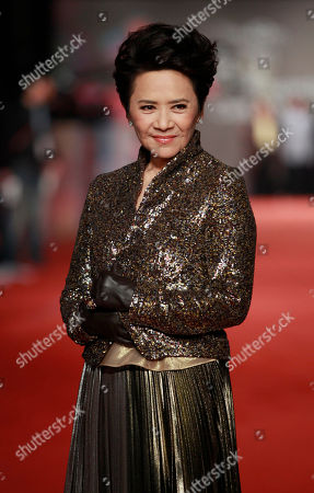 Deanie Ip Hong Kong actress Deanie Ip arrives at the 49th Golden Horse Awards at the Luodong Cultural Working House in Yilan County, Taiwan, . Ip is a guest at this year's Golden Horse Awards -one of the Chinese-language film industry's biggest annual events