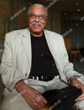 "James Earl Jones Actor James Earl Jones in Sydney, Australia. Jones is coming back to Broadway in a play that's almost as old as he is. The 87-year-old two-time Tony Award-winner will star in a fall revival of ""You Can't Take It With You,"" the 1936 comedy about a wealthy uptight family meeting an off-kilter one was written by Moss Hart and George S. Kaufman. Scott Ellis will direct. Previews will begin in August, with official opening set for Sept. 28 at a theater to be announced"