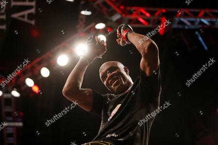 Editorial photo of Brazil UFC, Rio de Janeiro, Brazil