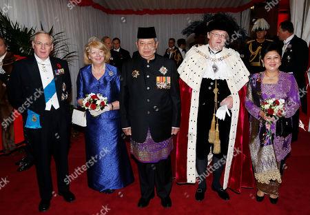 Editorial image of Britain Indonesia