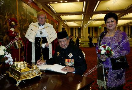 Editorial picture of Britain Indonesia