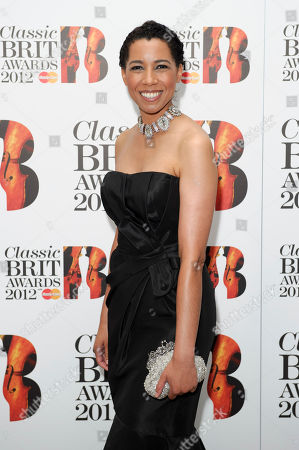 Margherita Taylor Margherita Taylor arrives for the Classic BRIT Awards Nominations Launch party at a central London venue