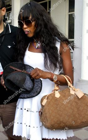 Naomi Campbell British supermodel Naomi Campbell arrives at Jodhpur, India, . Campbell with her Russian boyfriend Vladimir Doronin arrived in Jodhpur on Sunday to celebrate his 50th birthday on Nov. 7, 2012, with 200 celebrities from Hollywood and modeling industry, according to media reports