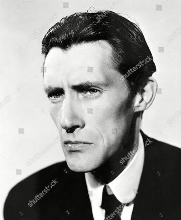 NY68989 Image shows American actor John Carradine. Date unknown