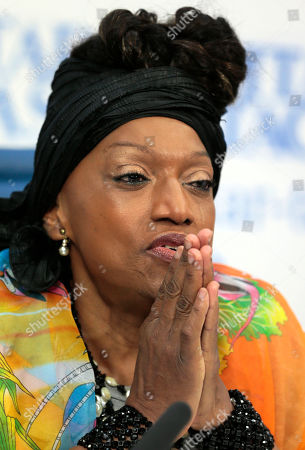 Jessye Norman Jessye Norman, a legendary U.S. soprano, speaks at a news conference in Moscow, Russia, . Jessye Norman will perform in a concert on Saturday