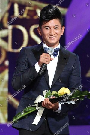 Nicky Wu Taiwanese actor Nicky Wu speaks after winning the people's choice award at the Seoul International Drama Awards in Seoul, South Korea