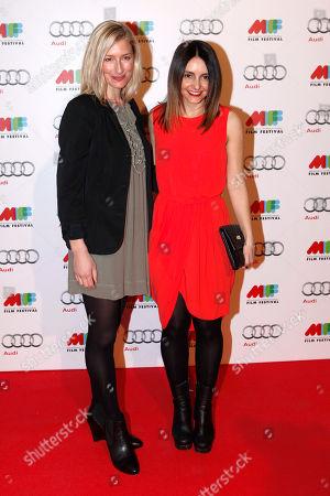 Editorial photo of Australia Melbourne International Film Festival, Melbourne, Australia