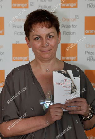 Editorial image of Britain Book Prize