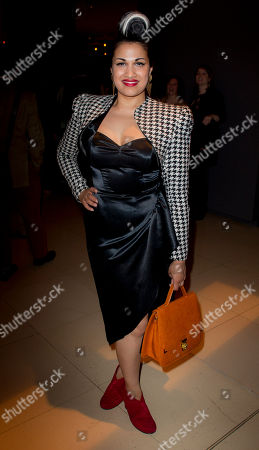 Bishi Bhattacharya Bishi Bhattacharya arrives at the afterparty for the new opera 'Dr Dee', by Damon Albarn and Rufus Norris, at a central London hotel