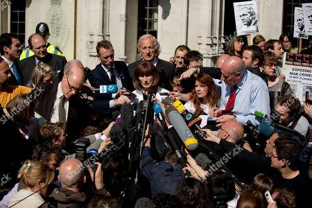 Editorial image of Britain WikiLeaks