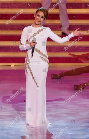 Coco Lee Hong Kong singer Coco Lee performs during the grand variety show as part of the ceremony on the 15th anniversary of the handover of Hong Kong, in Hong Kong . Chinese President Hu Jintao is in Hong Kong to install a new but already unpopular governor of the semiautonomous Chinese territory
