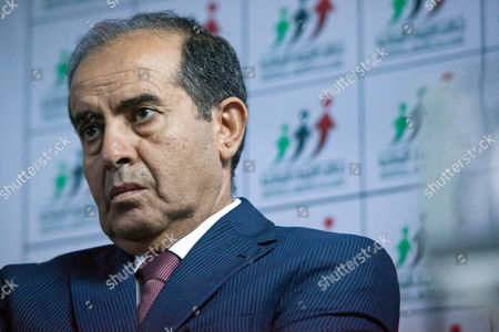 Mahmoud Jibril Mahmoud Jibril speaks to the media during a presser at National Forces Allies head quarter in Tripoli, Libya. Final Libyan election results show a secular, liberal alliance in first place in the nation's first free vote in decades. The election commission says Jibril's National Forces Alliance won 39 seats, while the Muslim Brotherhood's Justice and Construction party came in second with 17 seats among those allocated for parties