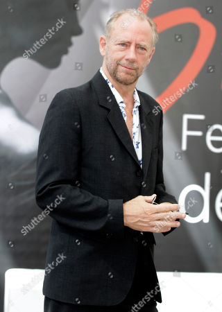 US actor Xander Berkeley poses during a photocall at the 2012 Monte Carlo Television Festival, Wednesday, June 13th, 2012, in Monaco