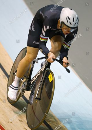Editorial picture of Australia Cycling Track Worlds, Melbourne, Australia