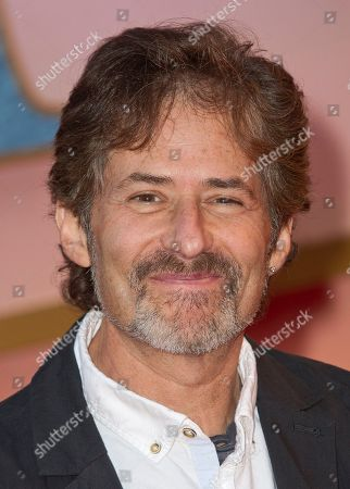 James Horner Composer James Horner arrives at the 'Titanic 3D' UK film premiere at the Royal Albert Hall in Kensington, West London, . The re-launch of the Titanic 3D version comes 15 years after the film was a huge box office hit