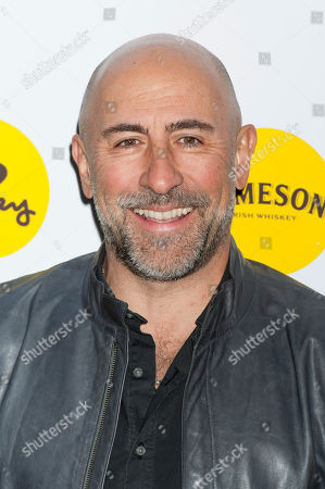 Carlo Rota Carlo Rota arrives for the World Premiere of Irvine Welsh's Ecstasy, at a central London venue