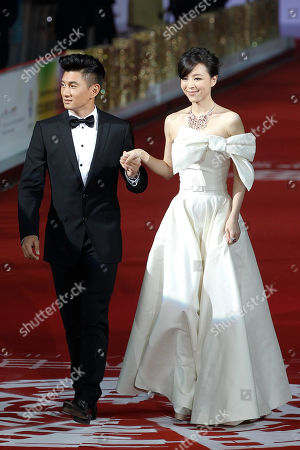 Editorial picture of China Film Festival, Beijing, China