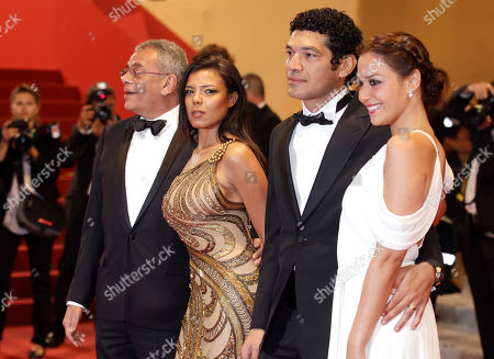 Editorial image of France Cannes After the Battle Red Carpet, Cannes, France