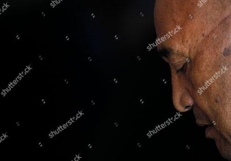 Editorial photo of Hong Kong Obit Tonga King