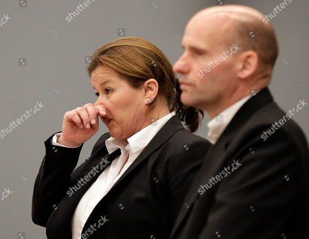 Editorial picture of Norway Massacre Trial, Oslo, Norway