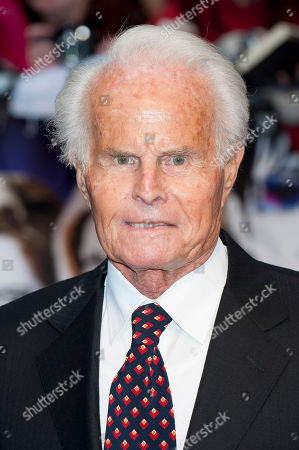 "Stock Picture of Richard D. Zanuck Richard D. Zanuck arrives for the European Premiere of ""Dark Shadows,"" at a central London cinema. According to his publicist, producer Richard D. Zanuck has died at age 77, in Los Angeles. Zanuck won an Oscar for best picture for his film, ""Driving Miss Daisy"