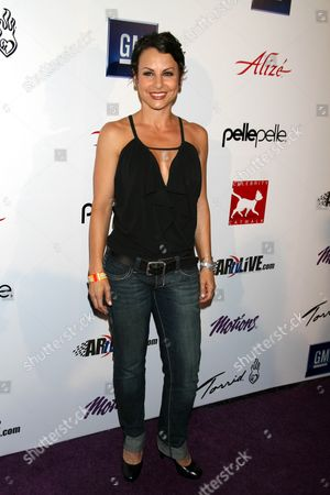 Editorial photo of Celebrity Catwalk for Charity at the Highlands Nightclub, Los Angeles, America  - 16 Aug 2007