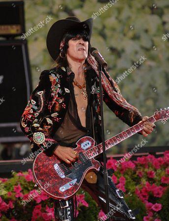 Hanoi Rocks - Andy McCoy